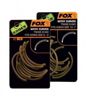 Fox Edges Withy Curve Adaptor