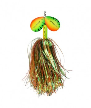 Effzett Pike Rattlin' Spinner #6 40g