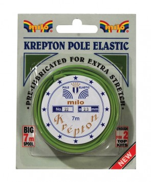 Milo Krepton Pole Elastic 7m