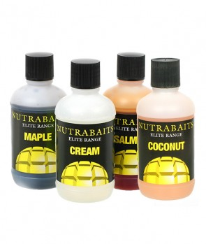 Nutrabaits Elite Flavour Caramel Cream 100 ml
