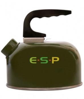 ESP Green Kettle 1.0L