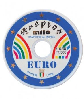 Milo Euro Krepton 200m