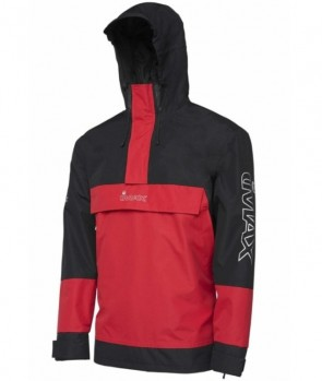 Imax Expert Jacket Fiery Red/Ink