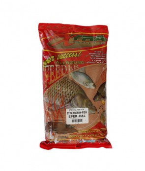 Xtra Feeder Strawberry 1KG