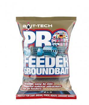 Bait Tech Pro Feeder 1kg