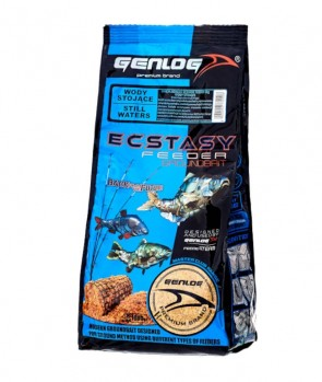Genlog Feeder Ecstasy 1kg