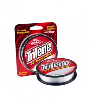 Berkley Trilene XL 100m Clear