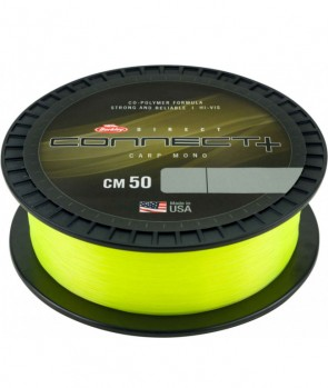 Berkley Connect CM50 Yellow 600m