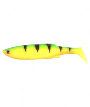 Savage Gear 3D Bleak Paddle Tail 8Cm 4G 5Kom/Pak Firetiger