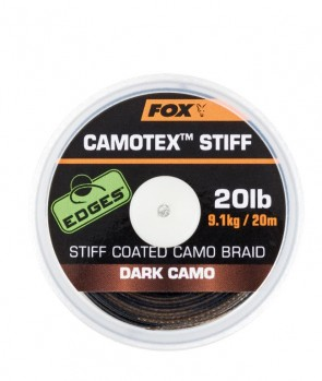 Fox Camotex Dark 20m