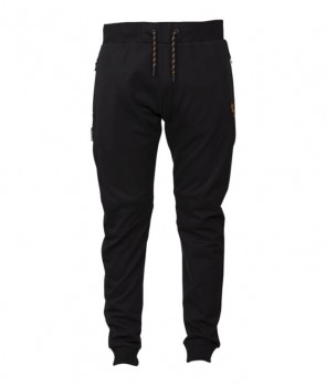 Fox Collection Black / Orange LW Jogger