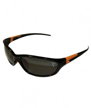 Fox Sunglasses XT4 Black Frame / Grey Lense