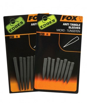 Fox Edges Tungsten Anti-tangle Sleeve