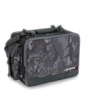 Fox Rage Camo Large stacker inc. boxes