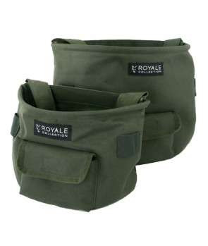 Fox Royale Boilie/Stalking Pouch XL
