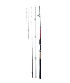 Suxxes EOS Feeder 3,30m 120 g