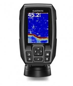 Garmin Striker 4 CHIRP 77/200kHz, 4-pin / GPS