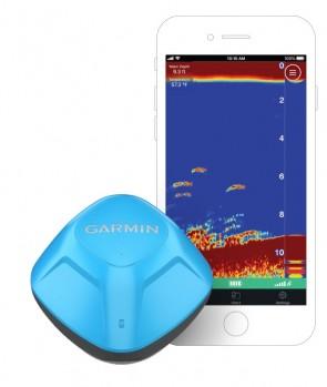 Garmin Striker Cast GPS 260/455kHz