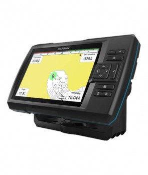 Garmin Striker Vivid 7SV (s krmenom sondom CHIRP 150-240kHz) GPS