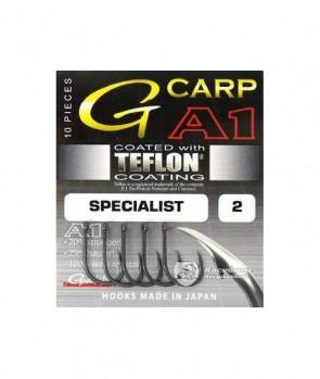 Gamakatsu A1 G-carp Specailist Teflon