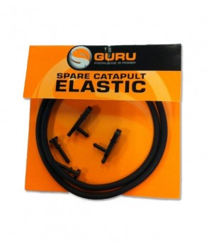 Guru Adjustable Pult Spare Elastic