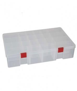 Iron Claw Gear Box 4 358x235x80mm