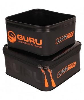 Guru Fusion 400 + Bait Pro 300 Combo