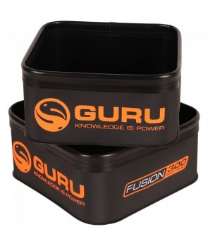 Guru Fusion Bait Pro 200 + 300 Combo