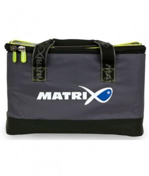 Matrix Pro feeder Case L - Internal Tackle Box Like TB060 x 2