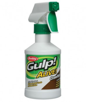 Berkley Gulp Alive Spray 237ml