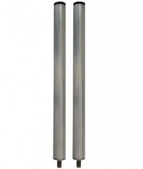 Matrix Leg Extension 36mm 30cm x 2 inc. Screw Tops