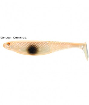Daiwa Prorex Classic Shad DF 10cm Ghost Orange