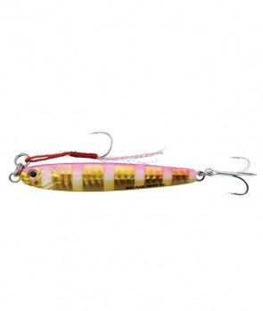 Savage Gear 3D Slim Minnow Jig 10g 5.9cm
