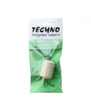 Techno Grass Carping Rig