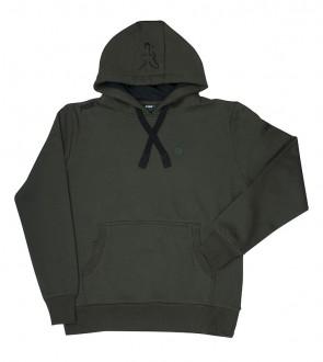 Fox Green Black Hoodie