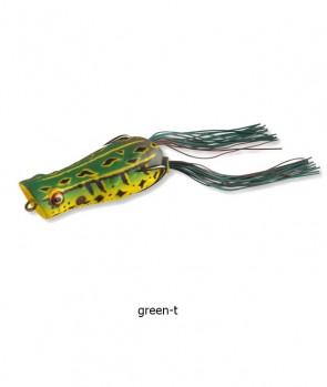 Daiwa D-Popper Frog 6.5cm