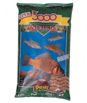 Sensas 3000 Riviere (River) 1kg