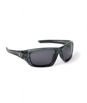 Matrix Trans Black Casual/Grey Lense