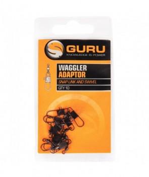Guru Waggler Adaptors