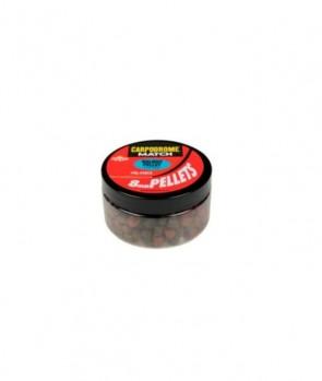 Dynamite Pellets Pre-perce 8mm Halib/Fletan