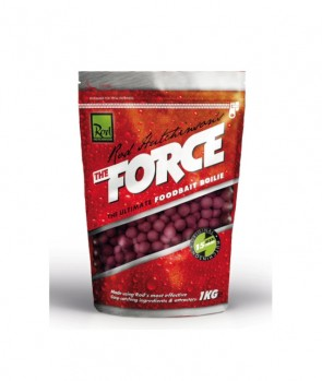 Rod Hutchinson The Force Boilie 15mm 1kg