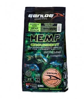 Genlog Hemp 1kg