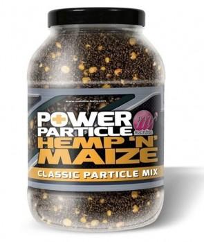 Mainline Power Plus Particles