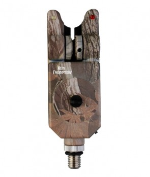 Ron Thompson Hi-Alert Camo Single Alarm