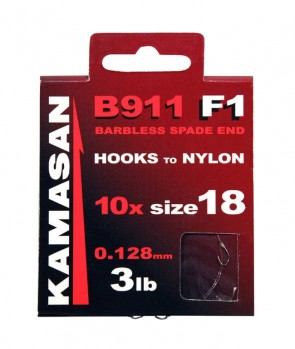 Kamasan B911F1 HTN 10pcs