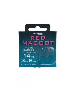 Drennan Red Maggot No. 14-20