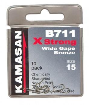 Kamasan B711 10pcs