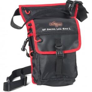 Iron Claw SF Swing Leg Bag L