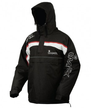 Imax Ocean Thermo Smock Grey/Red  L