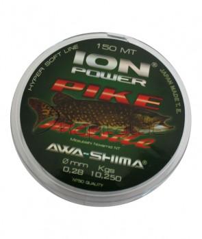 Awa Shima Pike Missile 150m